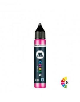 tiza liquida Molotow Chalk 30ml