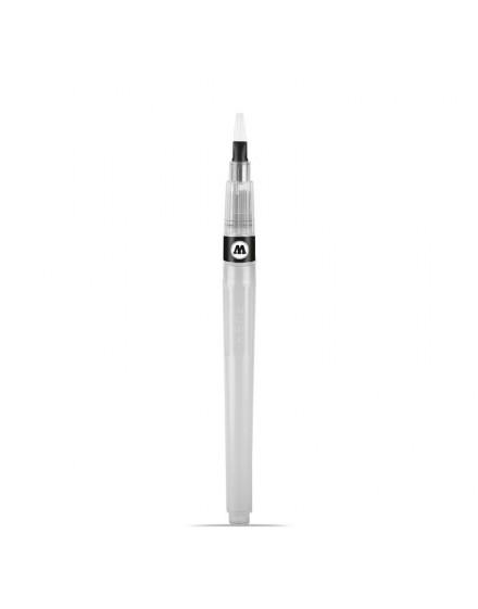 Pincel recargable Molotow Aqua Squeeze Pen 4mm