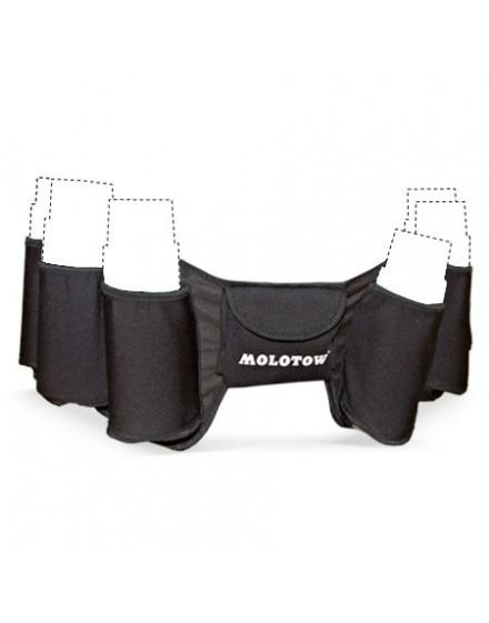 cinturon Molotow canbelt