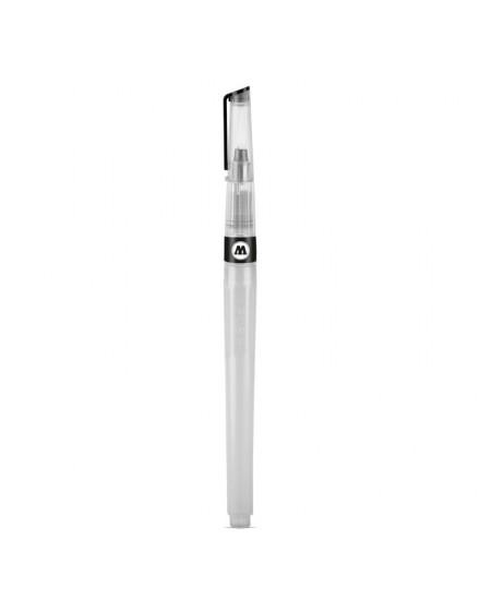 pincel acuarela Molotow Aqua Squeeze Pen 2 mm