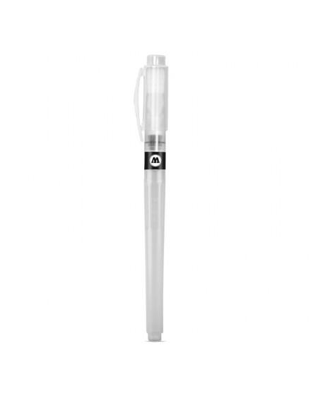 pincel con deposito Molotow Aqua Squeeze Pen 10mm