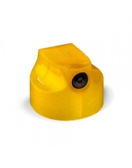 universal cap yellow