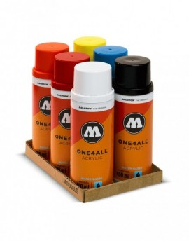 Pack One4all spray 1 x6