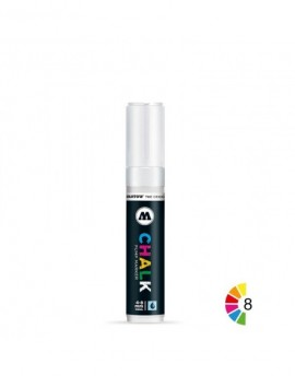 Rotulador de Tiza Liquida Chalk 4-8mm