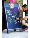 Rotulador de Tiza Liquida chalk Molotow 8mm