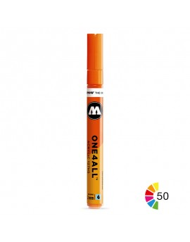 Rotulador acrílico Molotow One4all 127HS 2mm""