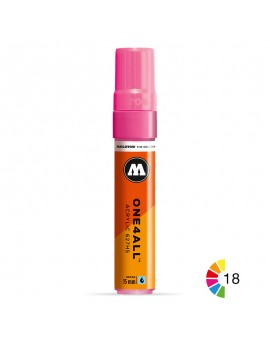 rotulador acrilico molotow one4all 627hs