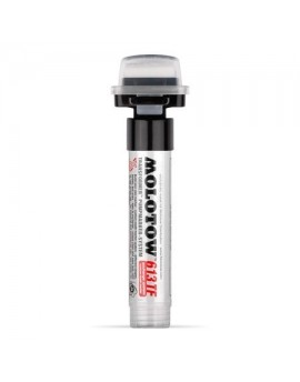 Rotulador vacío Molotow Transformer 613TF 30mm""