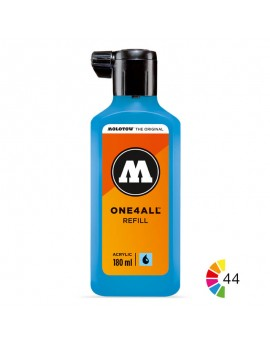 pintura acrilica Molotow Oone4all 180ml
