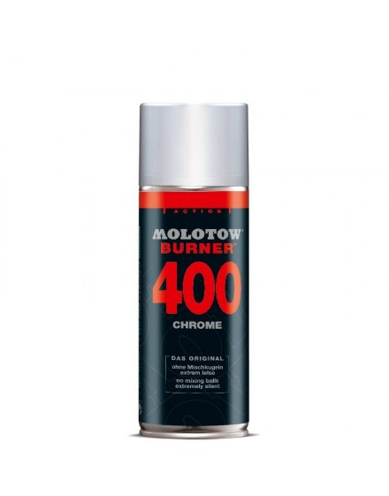 Spray de pintura Molotow Burner 400ml