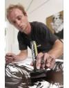 rotulador permanente negro molotow masterpiece 760PI