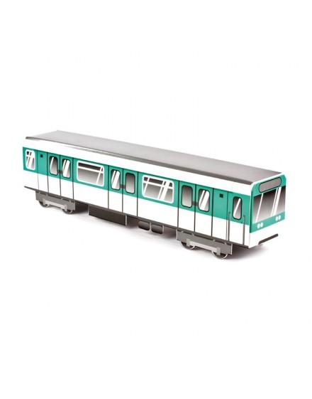 mini subway paris