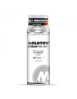 barniz en spray Molotow UFA UV