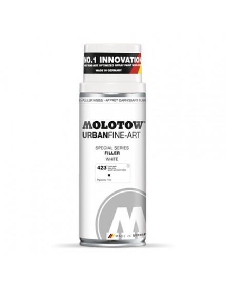 imprimacion en spray molotow UFA
