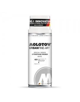 imprimacion en spray poliestireno Molotow UFA