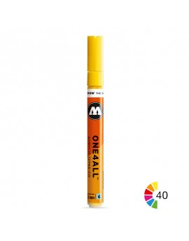 Rotulador acrílico Molotow One4All 127HS-CO 1,5mm""