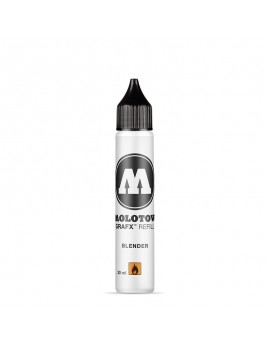 blender molotow refill grafx 30ml