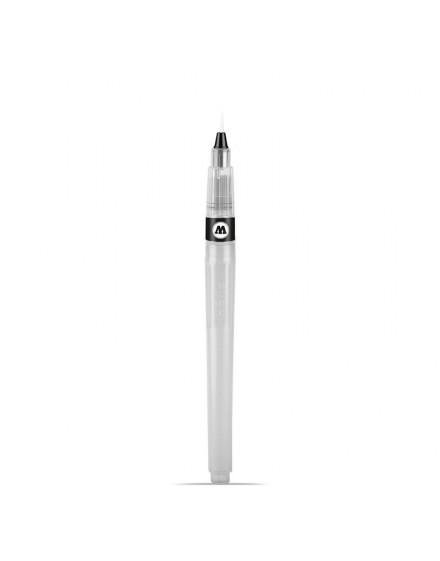 Pincel recargable Molotow Aqua Squeeze Pen 1mm