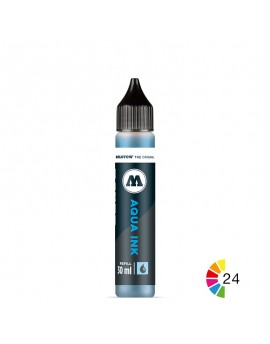 Acuarela líquida Aqua Ink 30ml""