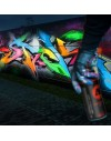 spray de pintura graffiti molotow coversall color
