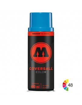 Spray de pintura Molotow Coversall Color 400ml