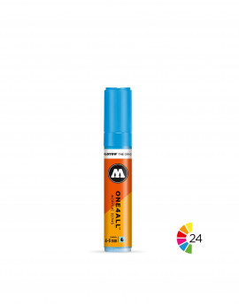 Rotulador acrílico Molotow One4all 327HS 4-8mm""