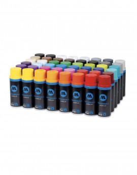 Pack coversall base agua x48