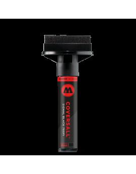Rotulador permanente negro Molotow Masterpiece 760PI 60mm