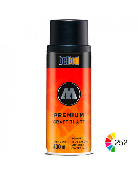 spray pintura molotow premium 400ml