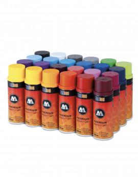 Pack molotow premium x24