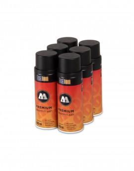 pack molotow premium 6