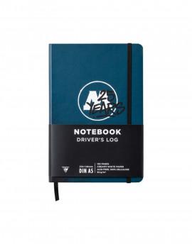 """Cuaderno """"Driver´s Log"""""""
