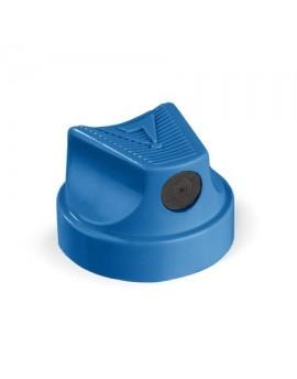 cap skinny blue