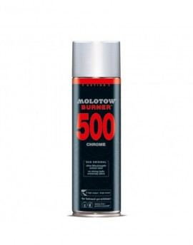 Spray de pintura Molotow Burner 500ml